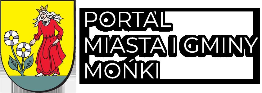 Gmina Mońki